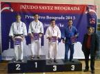 2013 Beograd juniorsko